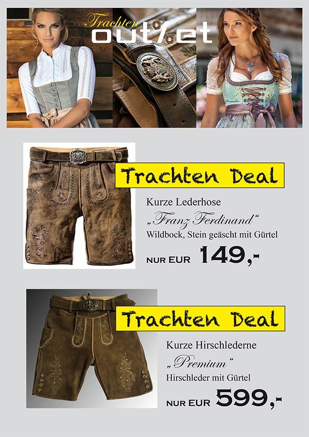 Trachten-Deals