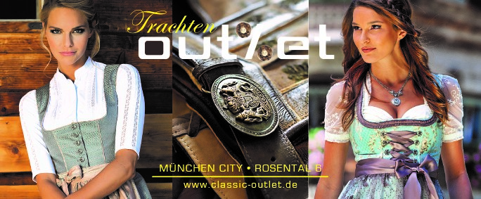 Trachten Outlet